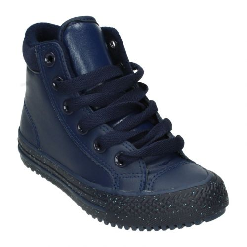 Converse Chuck Taylor All Star Boot PC Navy 27-38