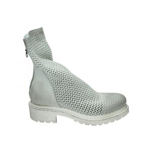 Metisse Boot MA136 Off-White Nubuck