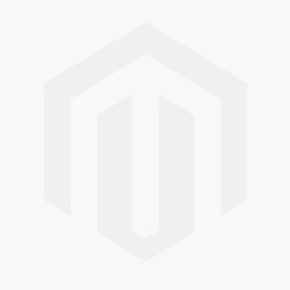 RED-RAG Low Cut Sneaker 13063 Blauw Suède/Lime Combi