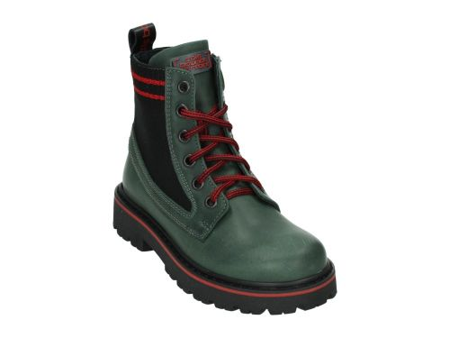 Cole Bounce Veterboot 2635 Country Verde 28-36