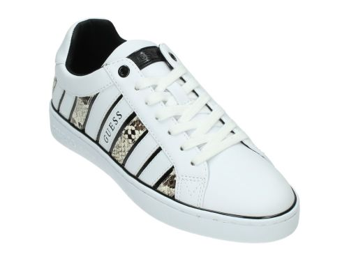 GUESS BOLIER2 Active Lady White Leather 36-41