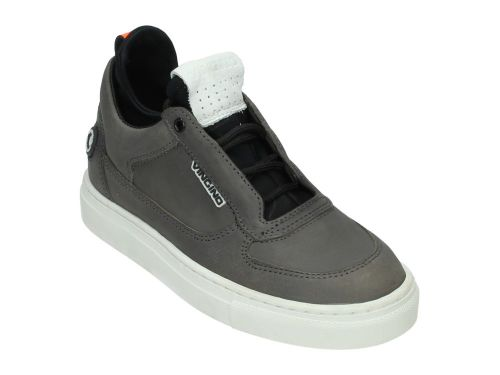 Vingino Sneaker DUCAN Clay Grey Leather 30-37