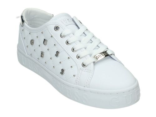 GUESS GLADISS Active Lady White Leather Like 36-41