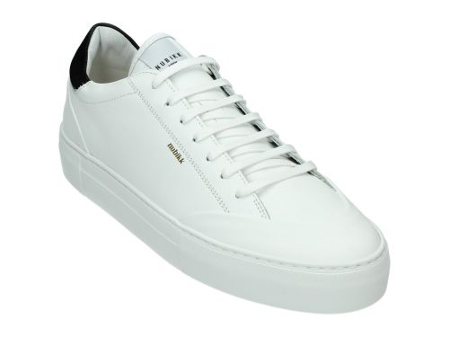 Nubikk Sneaker Jagger Naya White Leather 40-45