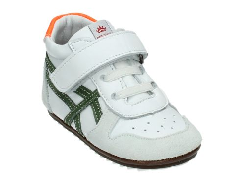 Shoesme Baby-Proof Smart Bianco Combi 19-22