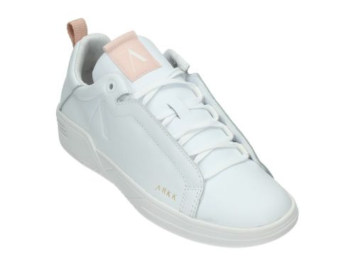 ARKK Uniklass Leather S-C18 White Shell Pink 37-41