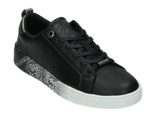 Ted Baker Sneaker RELINA Black Printed Sole 36-41