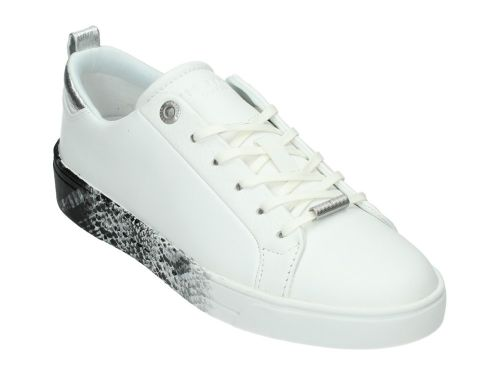 Ted Baker Sneaker RELINA White Printed Sole 36-41