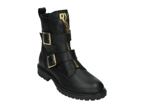 RED-RAG Mid Boot Buckles 11102 Gold Fantasy 33-38