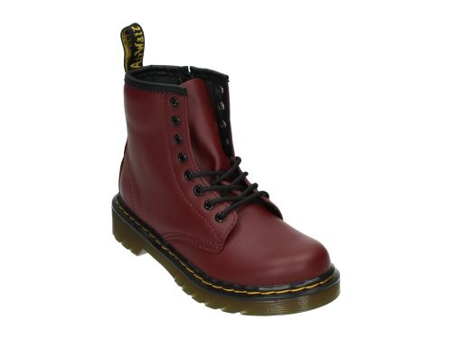 Dr.Martens 1460J Cherry Red Softy T 24-36
