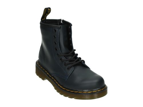 Dr.Martens 1460J Navy Romario Smoother Finish24-36