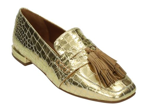 Pedro Miralles Loafer 17633 Oro Lunar 36-41
