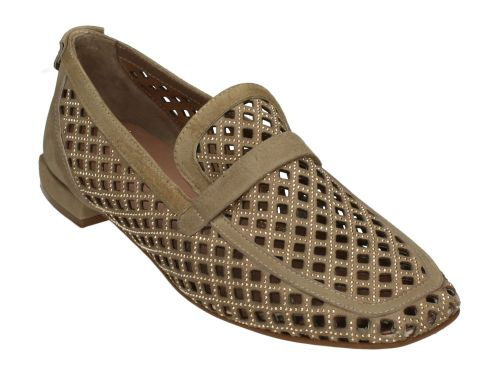 Pedro Miralles Loafer 17635 Amalfi Camel 36-41