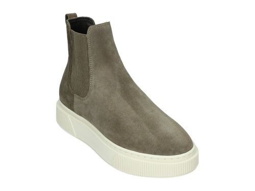 Cycleur Chelsea Boot SALITA Fossil Suede 36-41